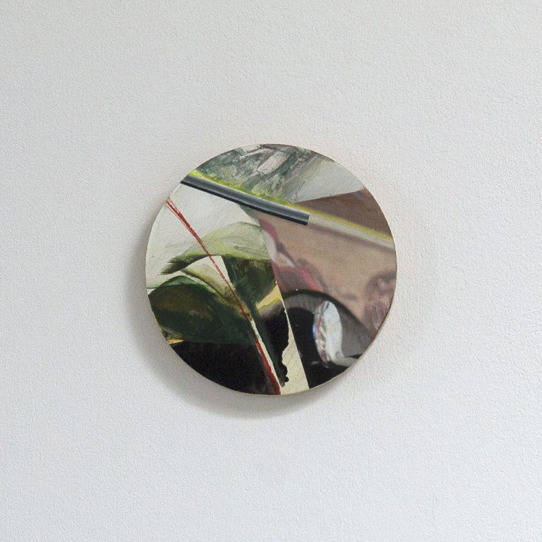 tableau drie_03, ø 14,5 cm
