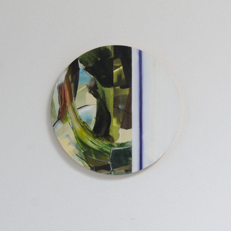 tableau drie_05, ø 27,5 cm